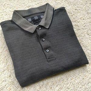 Men's Nike Golf Short Sleeve Polo Shirt XL